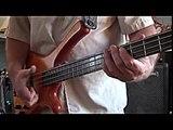 Slappin-Da-Bass - Andy Irvine - Funk Slap Bass Guitar