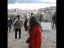 За кадром «Два Лица Стамбула»