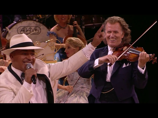 Mambo No. 5 (A Little Bit of...) - Lou Bega André Rieu