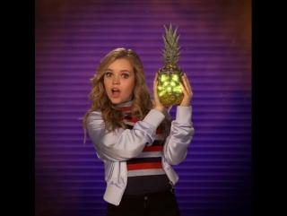 #Pineapples are totally the new #Pumpkin 😂🍍 #schoolofrock #halloween #jackolantern