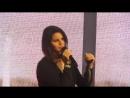 Lana Del Rey – Ride (Live @ «Toyota Center»  «LA To The Moon Tour»)