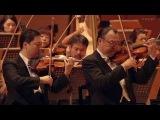 Joe Hisaishi and The New Japan Philharmonic World Dream Orchestra 2014 concert