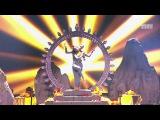 Танцы: Дима Присташ и Марина Кущева (сезон 4, серия 15) из сериала Танцы смотреть бе...