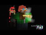 МАША СТАЛА КЛОУНОМ! The Clown Killings Part 2 BETA Lighting Fix!