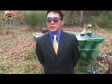 """就是他,要和郭文贵""""决斗""""(《万维时讯》20171129) - YouTube"""
