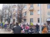 велопарад в Балашихе