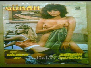 Günah Günleri - 1979 Naki Yurter-- Kazım Kartal , Dilber Ay , Zerrin Doğan , Baki Tamer , Recep Filiz