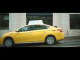 Яндекс Такси - приложение для Android и iPhone.