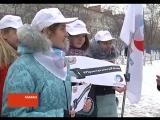 В Хакасии стартовала акция Пристегнись, Россия!