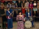 Светлана Резанова - Если любишь ты (ЧССР 1974).