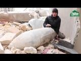 Кого бомбит Путин в Сирии 720