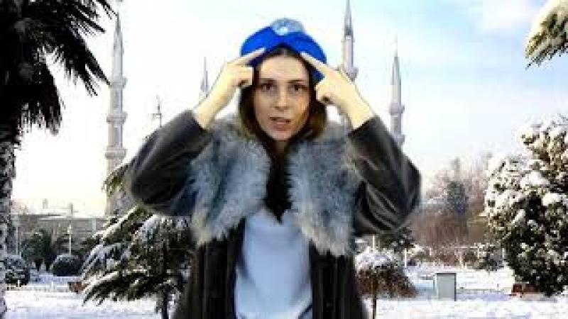 Эксклюзивные украшения от Елены Барановской / Exclusive jewelry from Elena Baranovskaya