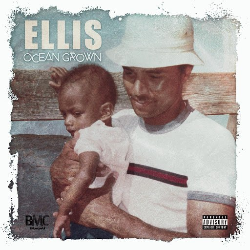 Ellis альбом Ocean Grown