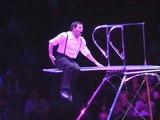 Costin Trampolin &amp Comedy - Circus Krone