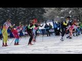 Visma Ski Classics 2017/18. Тоблах-Кортина (Италия). 3 февраля 10:30