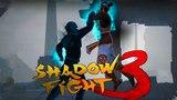 Shadow Fight 3 (БОЙ С ТЕНЬЮ 3) - ИГРА СТАНОВИТЬСЯ ОЧЕНЬ ИНТЕРЕСНОЙ