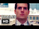 JUSTICE LEAGUE Official Blu-ray Trailer #1 (2017) DC Superhero Movie HD