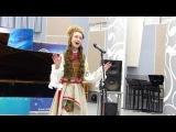 Далина шырокая ( беларуская народная песня )