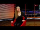 Певица и композитор Вера Полетаева в программе Кузнецкий мост