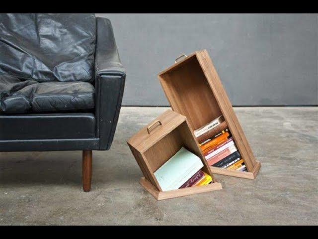 Мебель для облегчения жизни / Furniture for the facilitation of life