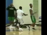 Basketball Vine #405
