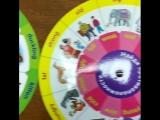 В нашем клубе есть отличные красочные игры для занятий: мама+ребенок☃⛄☃ записывайтесь на пробное занятие и проводите вместе инте