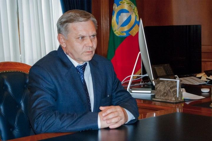 Сергей Самоходкин отчитался о доходах за 2017 год