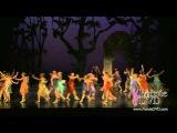 A Midsummer Night's Dream Gwinnett Ballet Theatre