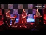 X-Wife - Movin Up (ao vivo na Vodafone FM)