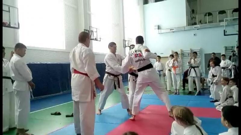 Кондраков Павел