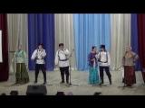 Нар. самодеятельн. анс. песни Казачья воля (2)