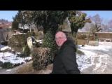 Am Grab der Ludendorffs - auch das ist der Deutsche Geist!