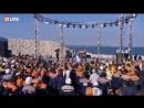 """Д.Майданов_А.Ф.Скляр_О.Кормухина_Д.Харатьян_""""Я ЗАБИВАЮ СВАЮ"""" ( """"Крымский мост""""_15.05.2018 года)"""
