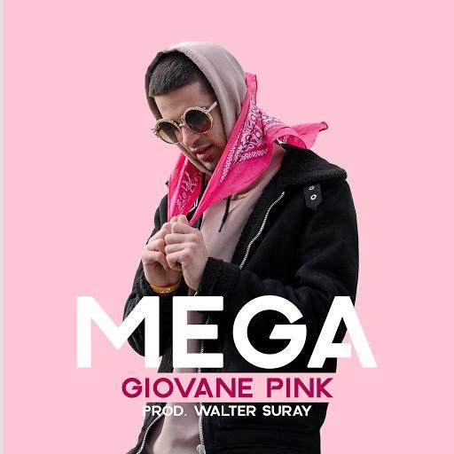 Mega альбом Giovane pink