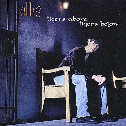 Ellis альбом Tigers Above Tigers Below