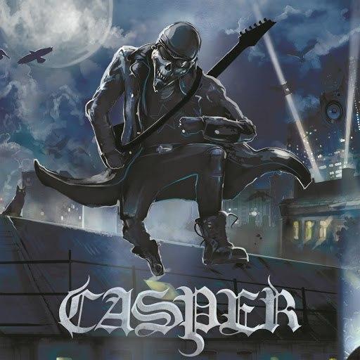 Casper альбом Casper