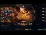 League of Legends - игра на Олофе лес  № 4