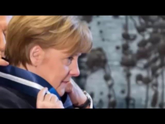 Nach diesem Video siehst du Angela Merkel anders Merkel ist Jüdin