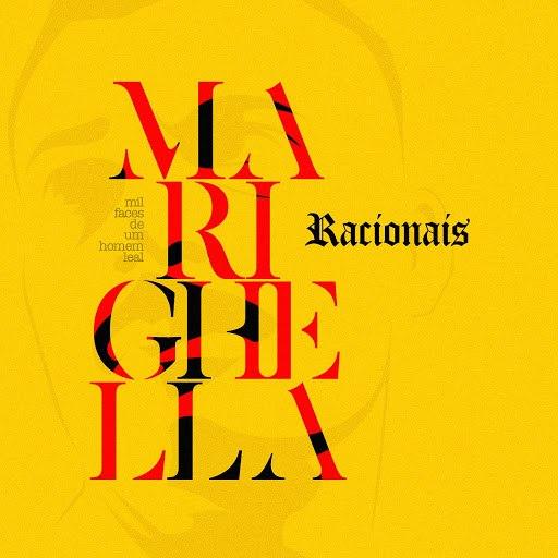 Racionais Mc's альбом Mil Faces de um Homem Leal (Marighella)