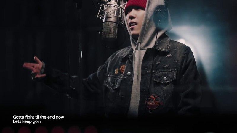 God of War™ X Dok2 - 'Be the God' MV