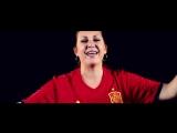La Roja Baila (Himno Oficial de la Selección Española) (Videoclip Oficial).mp4