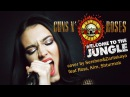 Guns'n'Roses Welcome To The Jungle cover by Sershen Zaritskaya feat Kim Ross and Shturmak
