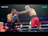 Highlights: Лучшие моменты прощального боя легенды бокса Мигеля Котто