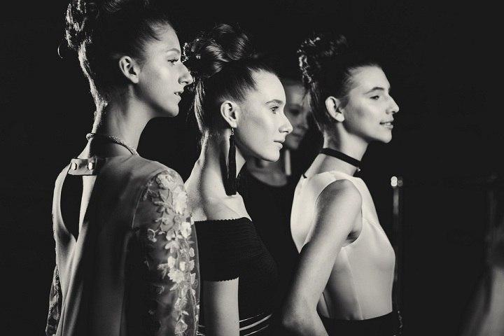 Модные показы в Беларуси - Brands Fashion Show