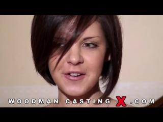 Hd private casting woodman про анальный секс видео