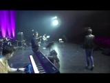 Петр Казаков - На рыбалку | Live | Band