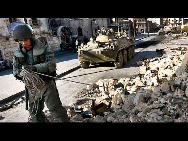 ЧВК Вагнера просит у Л/ДНР 1000 наемников для восполнения потерь под Дейр-эз-Зором