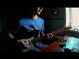 [AMATORY] - Снег в аду (guitar cover)