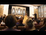 Джакомо Пуччини - Ария Манон из оперы