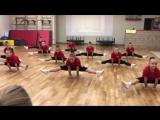 День открытых дверей во Fly fitness 02.09.2017 аэробы (6-8 и 9-11)